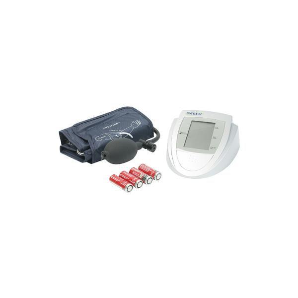 Aparelho de Pressão Digital Semi-Automático de Braço, unidade, mod.: BP3ABOH (G-tech)