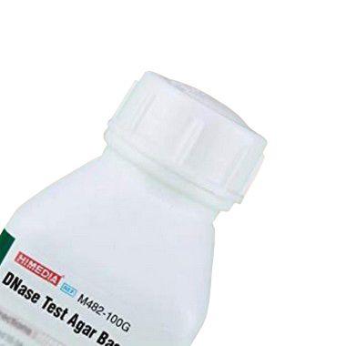 Agar Base Teste DNase, Frasco com 100 gramas, mod.: M482-100G (Himedia)