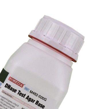 Agar Base Teste DNase, Frasco com 500 gramas, mod.: M482-500G (Himedia)