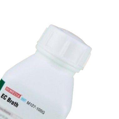 Caldo EC (EC Broth), Frasco com 100 gramas mod.: M127-100G (Himedia)