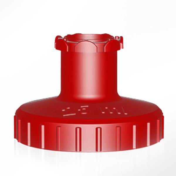 Adaptador para Seringa de Repetição (Combitips) de 25mL, unidade, mod.: 5710 (HTL)