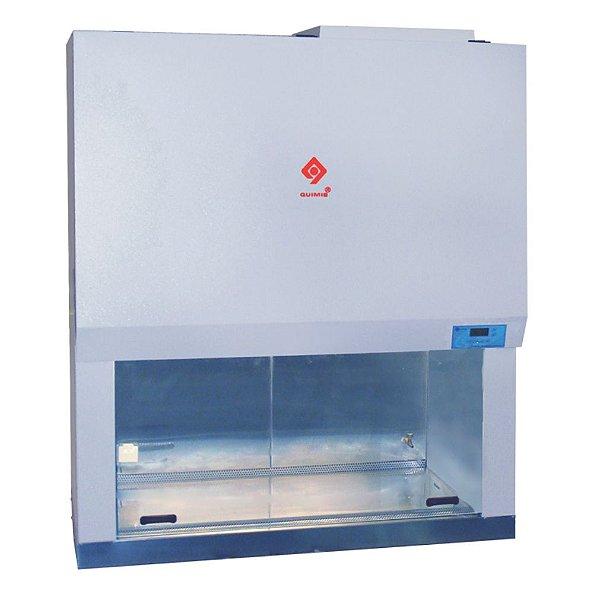 Cabine de Segurança Biológica Classe II A2, mod.: Q216F2-RA2 (Quimis)