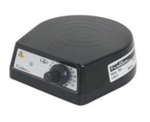 Agitador Magnético sem aquecimento, 1 litro, 50 a 1200rpm, mod.: 751 (Fisatom)