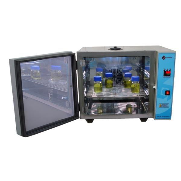 Estufa Microprocessada de Cultura e Bacteriologia, 50 Litros, até 60ºC, com 1 Prateleira, mod.: Q316M2-50L (Quimis)