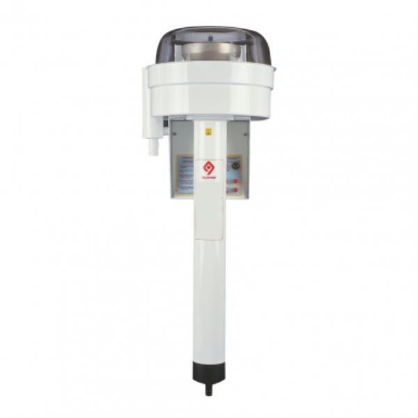 Destilador de Água tipo Pilsen, 10 litros/hora, 220V, mod.: Q341-210 (Quimis)
