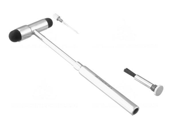 Martelo Buck, Tamanho 18cm, confeccionado em Aço Inox, mod.: 0152 (ABC)