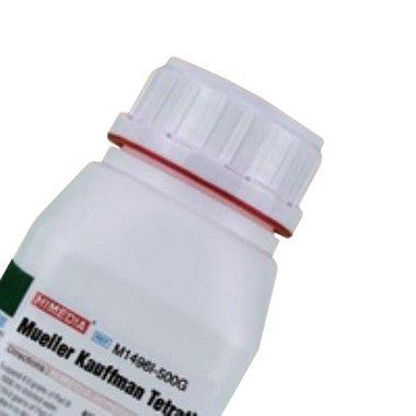 Caldo Base Tetrationato Novobiocina Tetrationato Mueller Kauffman (MKTTn), Frasco com 500 gramas, mod.: M1496I-500G (Himedia)