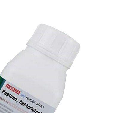 Peptona Bacteriológica, Frasco com 500 gramas. Mod. RM001-500G (Himedia)