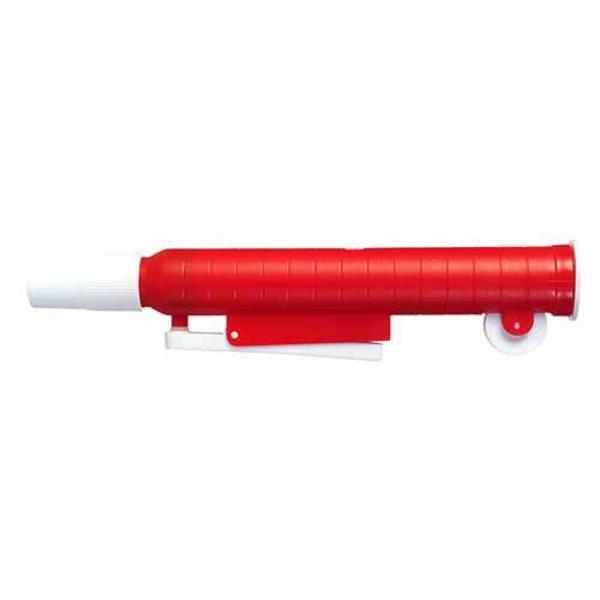 Pipetador de Volumes Manul PI-Pump de 25 ml, mod.: K3-25 (Kasvi)