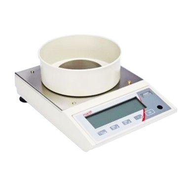 Balança de precisão semi-analítica com protetor circular, até 340 gramas, bivolt, mod.: AD330S (Marte)