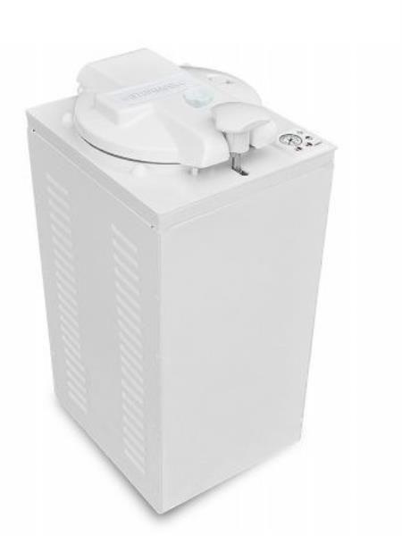 Autoclave Vertical Analógica, Capacidade de 30 litros, 220 Volts (Stermax)