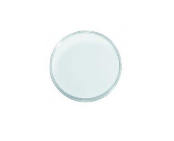 Placa de Petri para microbiologia 140x15mm, estéril, Pacote com 5 unidades, mod.: 1405-0 (J.prolab)