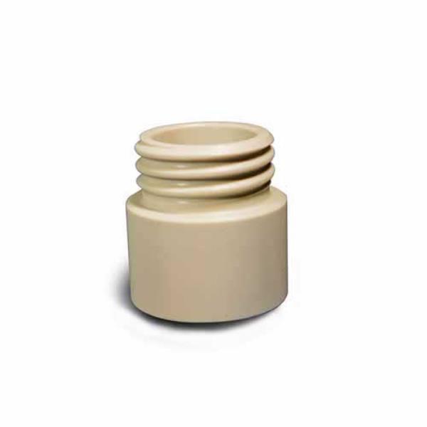 Adaptador para frasco com Bocal 30 mm, mod.: K3-7030 (Kasvi)