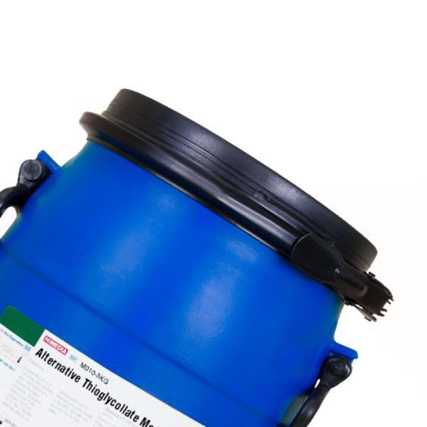 Meio Tioglicolato Alternativo (Caldo Tioglicolato de NIH), Frasco com 5Kg, mod.: M010-5KG (Himedia)