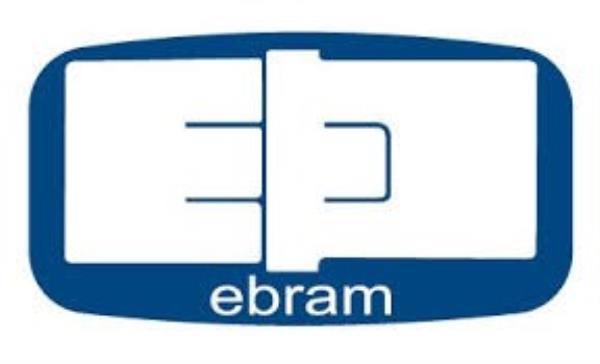 QUIMILAB – Albumina Colorimétrica, Frasco com 200 ml, mod.: EB3001 (Ebram)