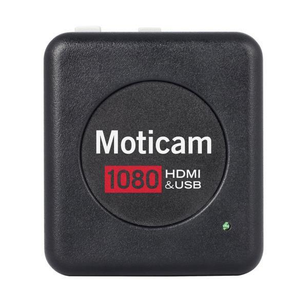 Câmera Para Microscopia 1080, mod.: 1100600100831 (Motic)
