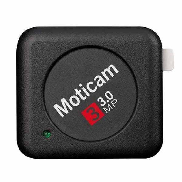 Câmera Para Microscopia 3 Mp, mod.: 1100600100621 (Motic)