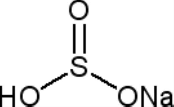 Bissulfito de Sódio P.A./ACS, CAS 7631-90-5, Frasco com 1000 gramas, mod.: 00692 (Neon)