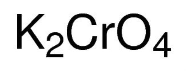 Cromato de Potássio P.A. CAS Número 7789-00-6, Frasco com 500 gramas, mod.: 01052-DSYS (Neon)