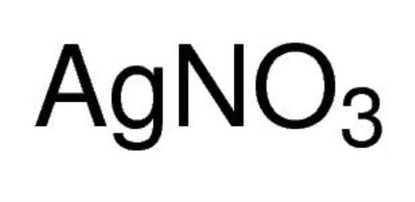 Nitrato de Prata P.A./ACS, CAS 7761-88-8, Frasco com 25 gramas, mod.: 01803-DSYS (Neon)