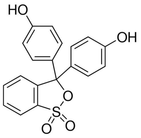 Vermelho de Fenol P.A., Frasco com 25 gramas, mod.: 02513 (Neon)