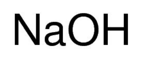 Hidróxido de Sódio em Micro Pérola P.A., Frasco com 1000 gramas, mod.: 01564 (Neon)