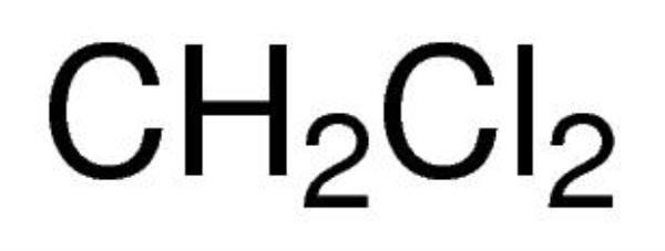 Diclorometano P.A., CAS 75-09-2, (PRODUTO CONTROLADO), Frasco com 1000 ml, mod.: 02637 (Neon)