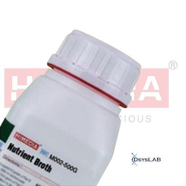 Caldo Nutriente, Frasco com 500 gramas, mod.: M002-500G (Himedia)