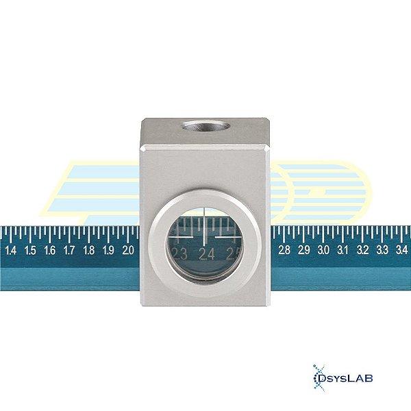 """Dispositivo de fácil medição """"Easy Read"""", unitário, mod.: 87010 (TPP)"""