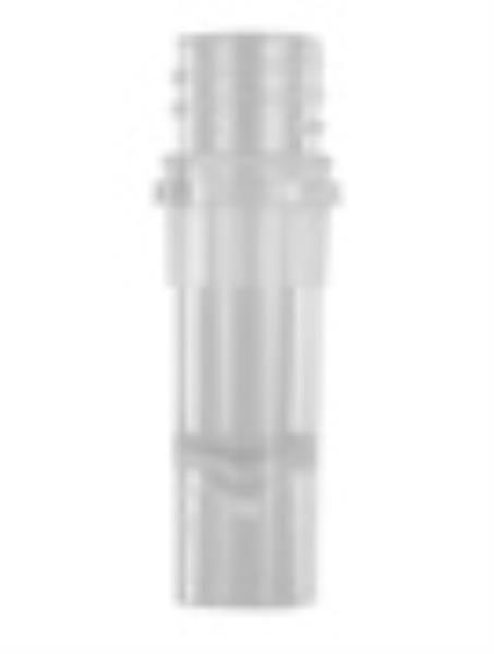 Microtubo de Centrifugação, 0,5 mL, sem Tampa, pacote com 500 unidades, mod.: ST-050-SS-PCT (Axygen)