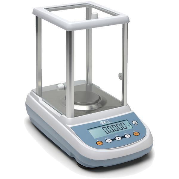 Balança Analítica, 310g, calibração interna. Mod. M314AiH (Bel)