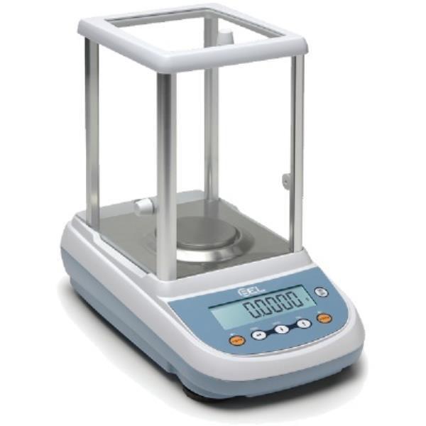 Balança analítica, 220g, calibração interna automática, bivolt M214AiH (Bel)