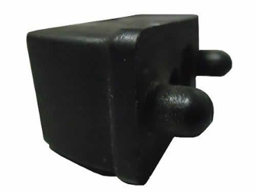 Amortecedor de borracha LX 160 G1/G1 RT 150 G1 ORIGINAL