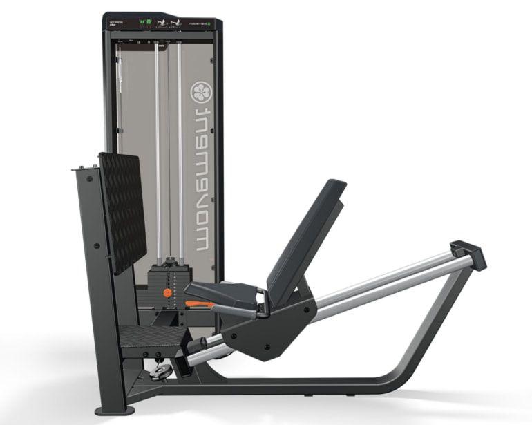 Idea Leg Press