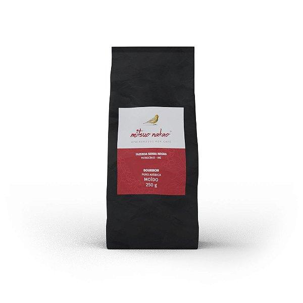 Café Mitsuo Nakao - Moído - 250 g