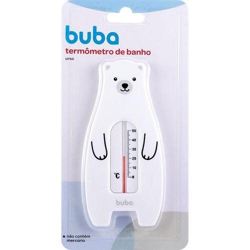 Termômetro de Banho Urso para Bebê Buba