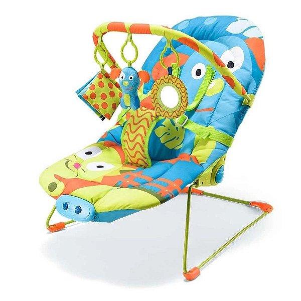 Cadeira de Descanso para Bebês Cachorro +0m Multikids