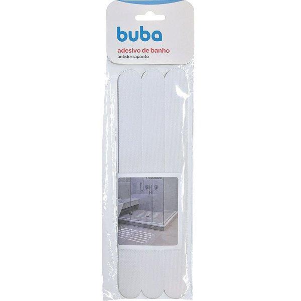 Adesivo de Banho Antiderrapante Buba