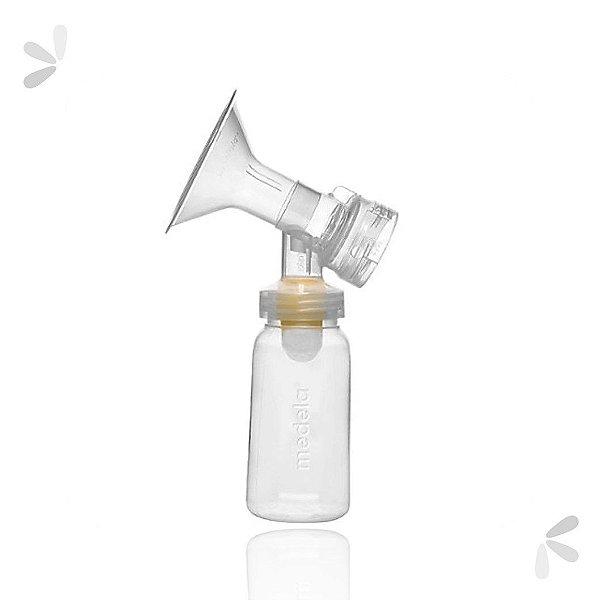 Kit de Extração Pump in Style | Lactina Tam. M (24mm) Medela