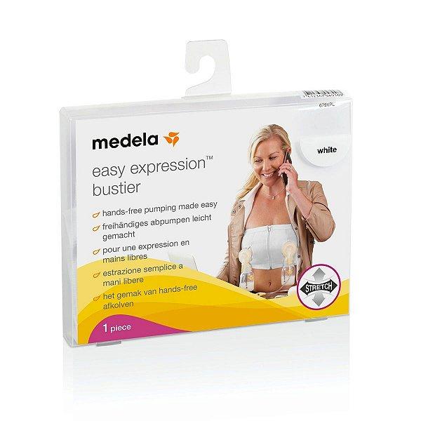 Sutiã de Extração de Leite Easy Expression - Medela - P