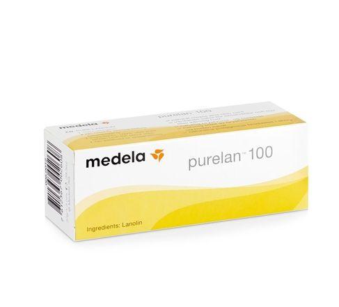 Creme de Lanolina Purelan 100 -  37G - Medela