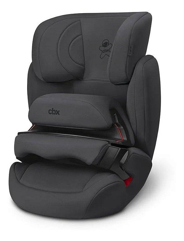 Cadeirinha para Carro CBX, Aura Comfy Cinza 9-36kg