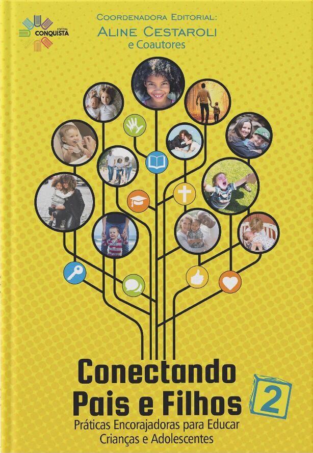 Livro Conectando Pais e Filhos 2