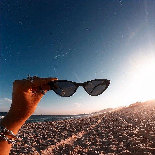 óculos RETRÔ bali black