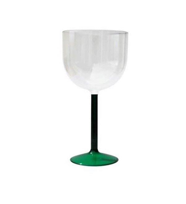 Taça de Gin Base Verde de 500 ml