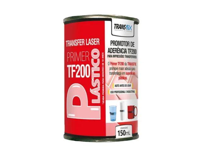 Promotor De Aderência TF200 Transfix Para Transfer Laser 150 ml