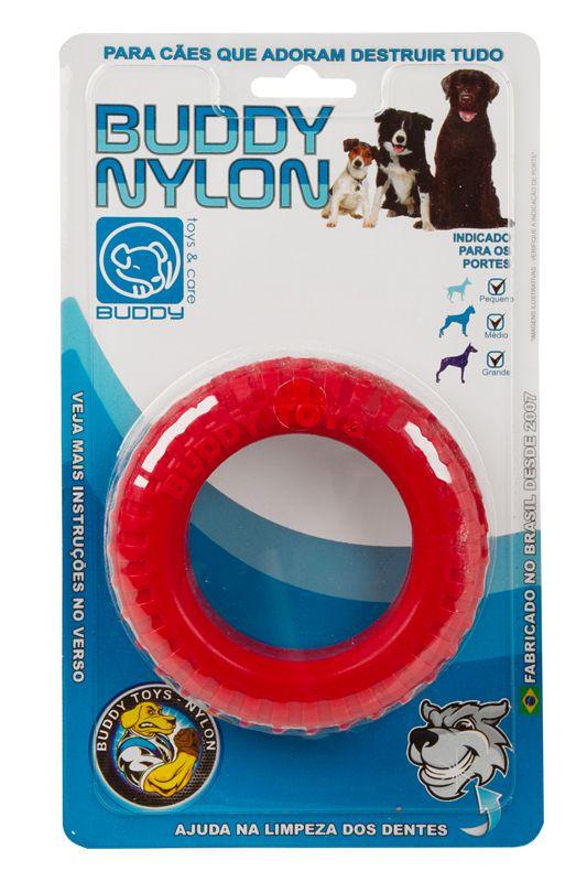Pneu Nylon Buddy Toys
