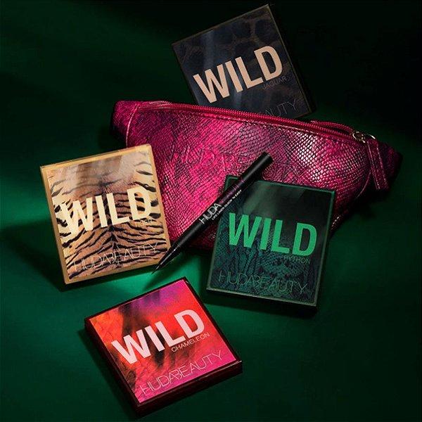 Kit Wild Obsessions Huda beauty