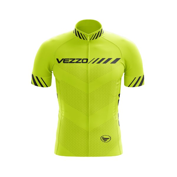Camisa Masculina VEZZO STORM - Fluor Ennergy