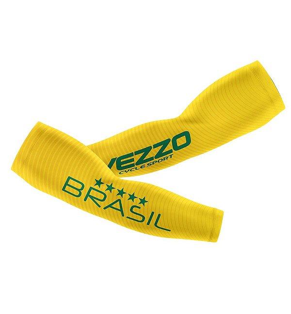 Manguito Masculino Vezzo Brasil - Escolha a cor